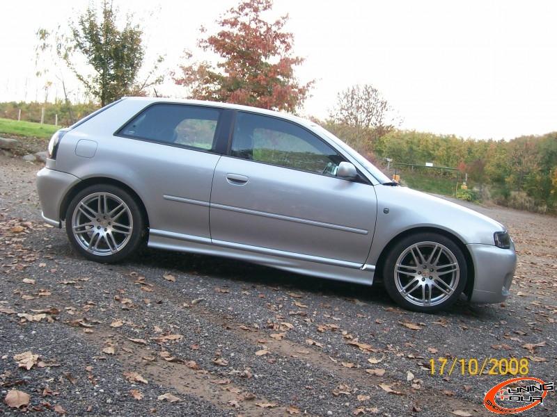 Tuning Tour - Audi A3 de 1998