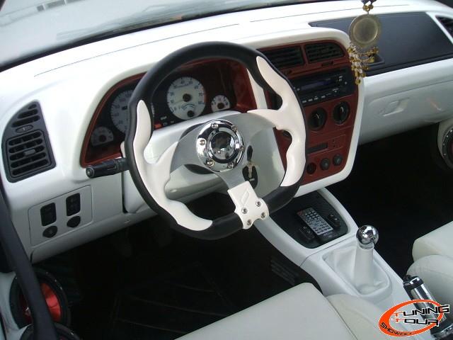 Tuning Tour - Peugeot 306 de 1995