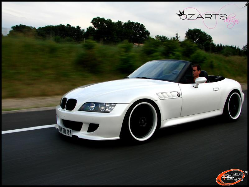 Tuning Tour Bmw Z3 De 1996