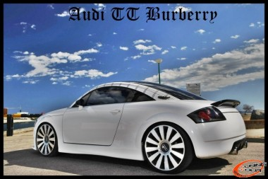 tuning tour audi tt de 2002. Black Bedroom Furniture Sets. Home Design Ideas